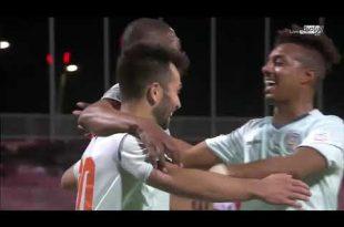 ملخص أهداف مباراة الوحدة 0 - 2 الفيحاء | الدوري السعودي