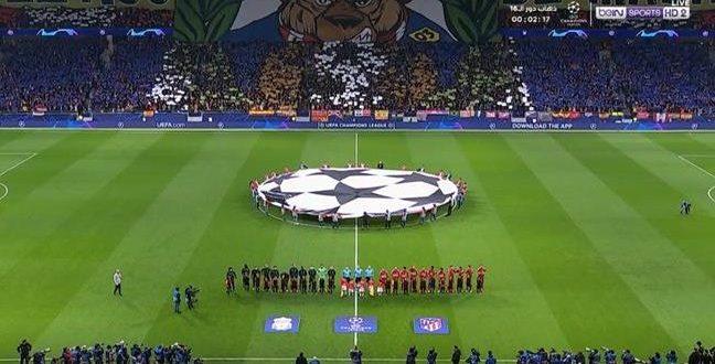 ملخص مباراة ليفربول واتلتيكو مدريد (0-1) دوري ابطال اوربا