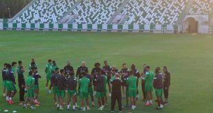 حسين عبدالغني نجم الاهلي : لم أتهاون و مازلنا قادرين على المنافسة على لقب الدوري