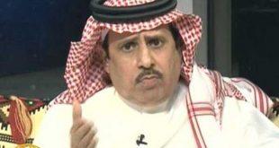 الشمراني يهاجم بعض الاعلاميين ويوجه لهم رسالة بشأن حمدالله والنصر