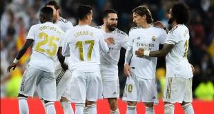 ريال مدريد يهدي نجمه الجنسية الاسبانية ولكن بشرط
