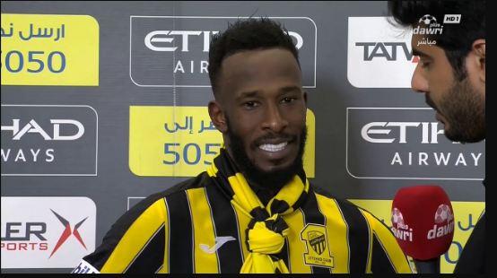 فهد المولد يحسمها ويكشف حقيقة تفاوض النصر معه