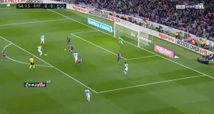 ملخص مباراة برشلونة وريال سوسيداد