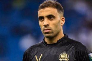 عبد الرازق حمدالله نادي النصر