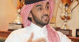 عبد العزيز بن تركي
