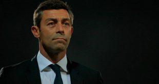 المدرب البرتغالي بيدرو كايشينيا