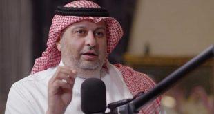 رئیس نادي الهلال الأسبق الأمیر عبدالله بن مساعد
