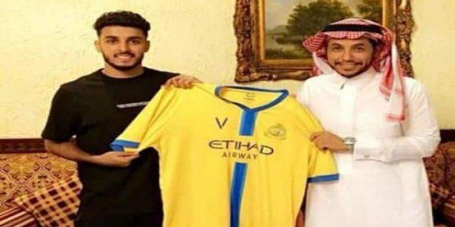 عبدالعزيز العلاوي النصر