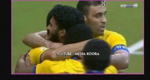 ملخص مباراة النصر والاهلي - 2-0 - دوري ابطال اسيا