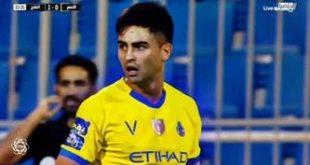 ملخص مباراة النصر والفتح 2-1 في دوري المحترفين