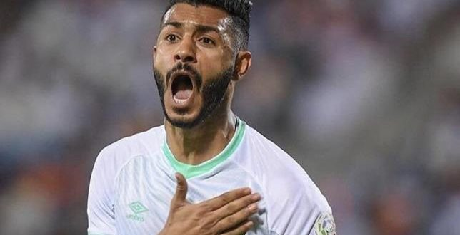 محمد ال فتيل الاهلي