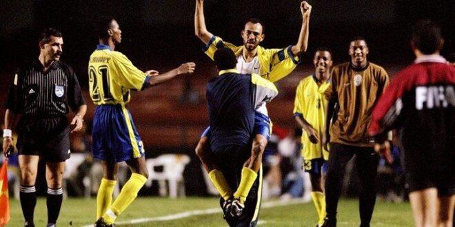 نادي النصر كأس العالم للاندية