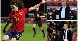 fabio-blanco-zidane-y-koeman_barcelonafabio-blanco-zidane-y-koeman_barcelona
