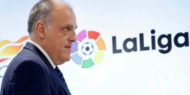تيباس عن مباراة برشلونة وريال مدريد